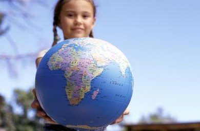 Help your students learn where in the world they live.