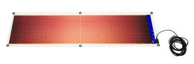 Innovative solar cell designs help to lower costs and permit new applications.