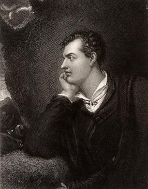 Lord Byron is a rare example of a poet who successfully used triple and quadruple rhyme in his poems.