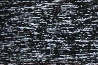 White noise resembles the sound you hear as static on TV.
