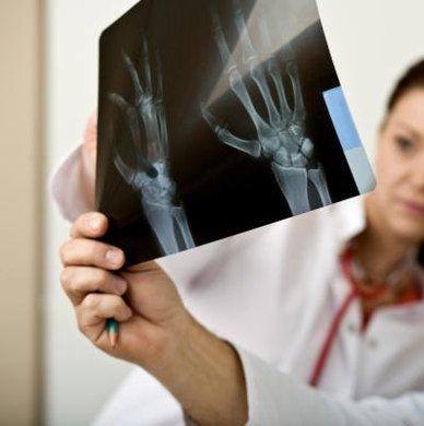 A radiology degree prepares you for careers in a variety of medical imaging disciplines.