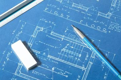 Architects must pass college calculus courses.
