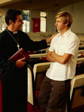 The best theology schools combine academic studies with interaction around questions of faith.