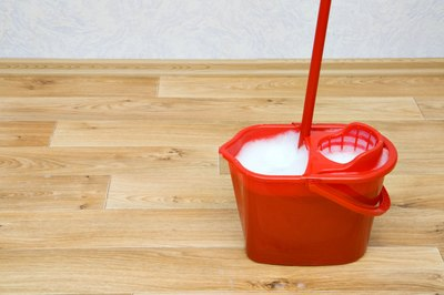 Never leave a bucket with liquids in it sitting around.