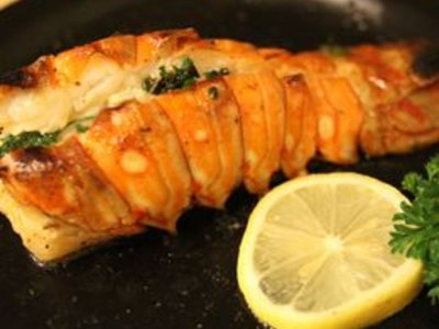 How to Cook Frozen Lobster Tail