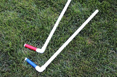 DIY golf putters