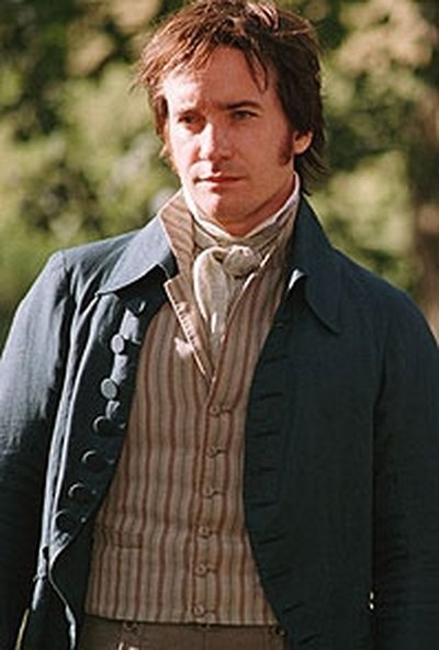 Matthew MacFayden as Mr. Darcy (2005)