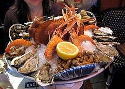 Which Shellfish Are High in Cholesterol?