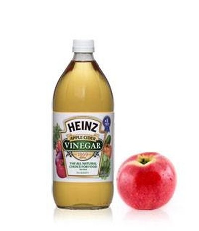 The Vinegar & Honey Diet