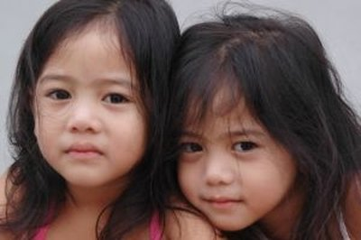 Genetics explains personality differences between identical twins.