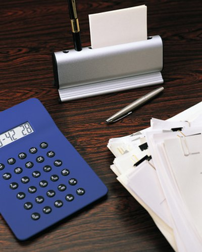 Bookkeeping requires experience and specialized training.