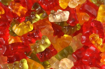 "Many children's multivitamins are now available in ""Gummie"" form"