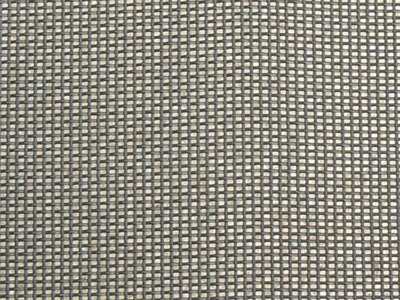 Most hernia mesh is based on mesh designed for the textile industry.