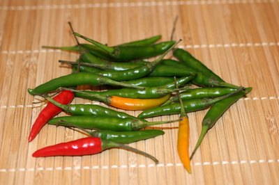 Capsaicin from hot peppers can trigger hair growth.