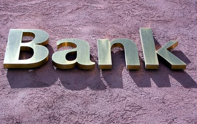 Community banks are viable options.