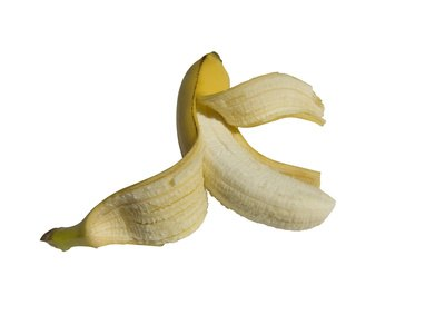 If your banana is ripe, it will mash better.
