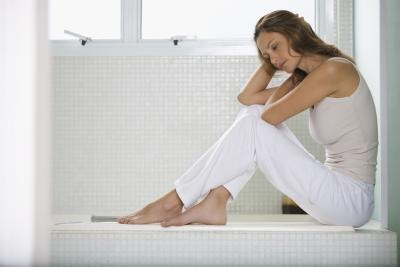 Many woman go through a period of mourning following their hysterectomy.