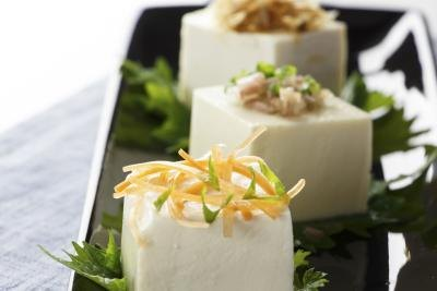 There are many other foods, such as tofu, that have a high sulfur content.