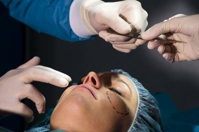 Plastic surgery procedure