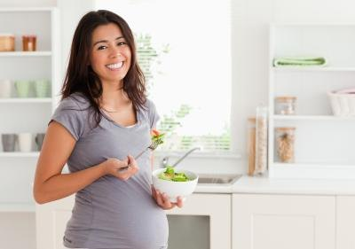 Pregnant women should not use supplements containing chromium picolinate.
