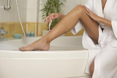 A pubic shaving rash can occur after just one shave.