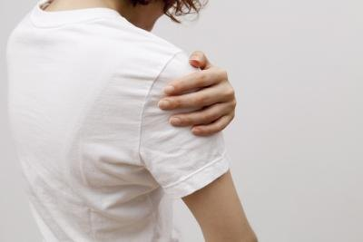 Rotator cuff injuries can cause extreme discomfort.