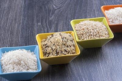 Scientists may be able to improve the nutritional value of rice.