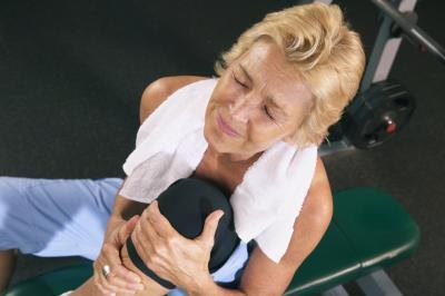 Pain may raise blood pressure.