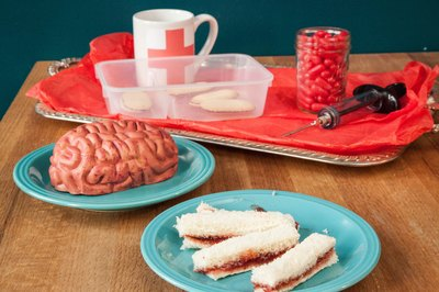 Nurse Theme Party Ideas (with Pictures)   eHow