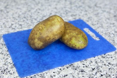 how to cook potatoes in the oven 400