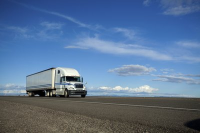 Truck drivers in the U.S. earned an average hourly wage of $17.92.