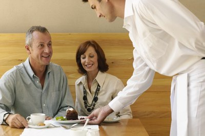 Running a successful restaurant takes careful planning and execution.