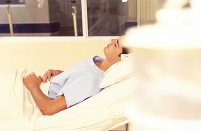 Fatigue following anesthesia is common.