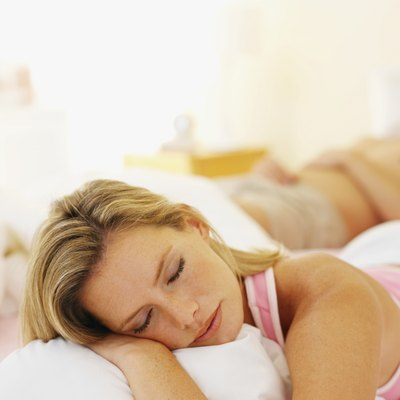 What Causes Night Sweats in Women?