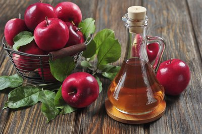 Dangers of Raw Vinegar