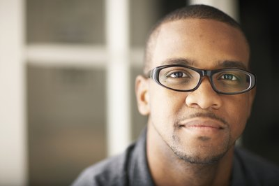 How Long Does it Take to Adjust to New Glasses? | eHow