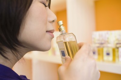 Can't afford Chanel No. 5 in perfume form? Try the less concentrated eau de toilette.