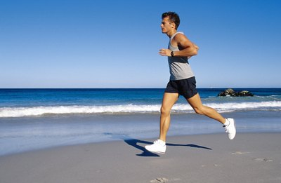 Exercise vigorously every day to help strengthen your heart and lungs.