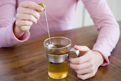 Fennel tea can be taken several ways for weight loss.