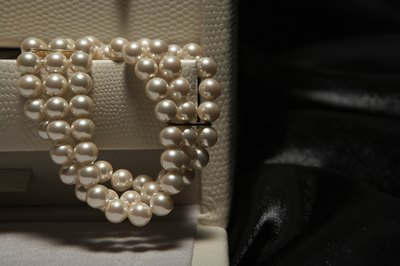 The 30th wedding anniversary is known as the pearl anniversary.