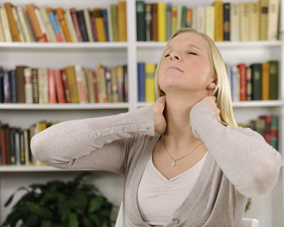 Preventing pain from occuring in the neck is difficult.