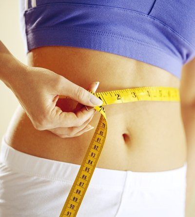 Most people gain weight from eating too much and exercising too little.