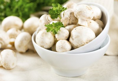 add mushrooms to your meals