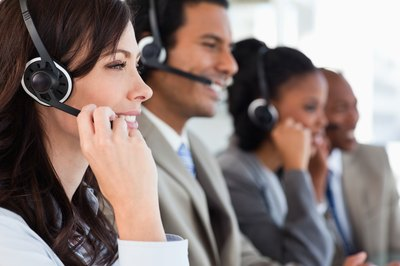 Customer service goals should directly benefit the organization.