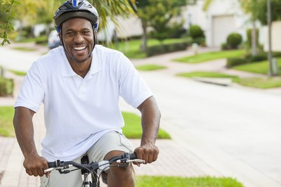A healthy diet and regular exercise can help you maintain prostate health.