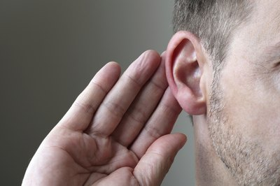 Pain in the ear can indicate a variety of medical issues.