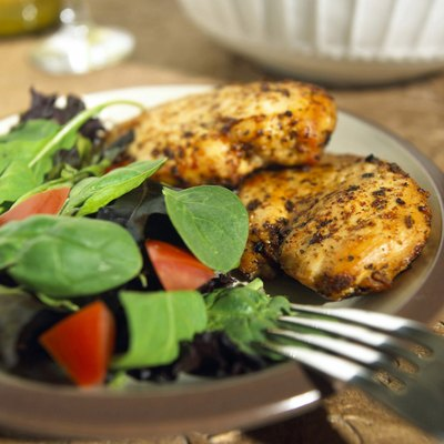 When you properly portion your food intake on a regular basis, you will consume fewer calories.