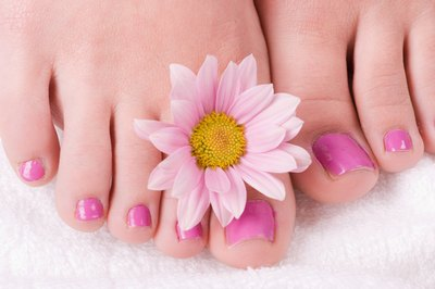 You could lose a toenail if the fungus isn't treated promptly.