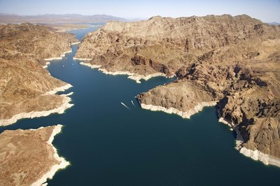 Lake Mead, NV.