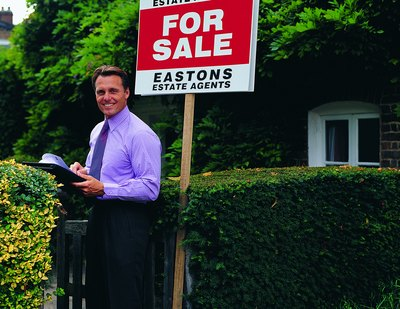 Study the local real estate market.